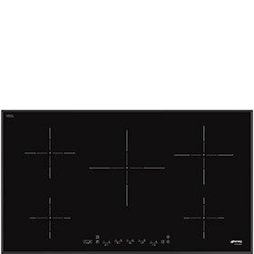 Smeg SI5952B Inductie kookplaat