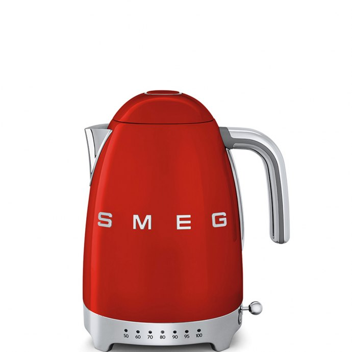 Smeg KLF04RDEU Keukenmachines