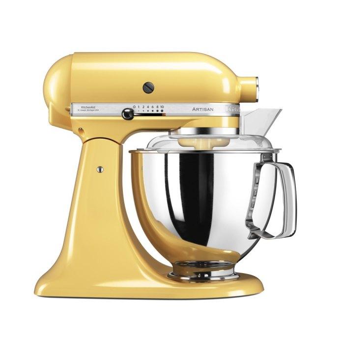 KitchenAid 5KSM175PSEMY Keukenmachines