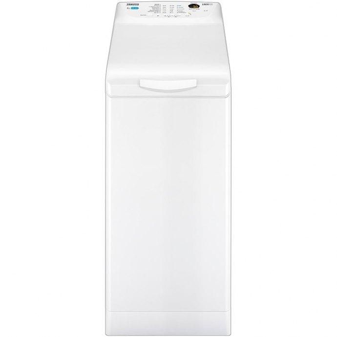 Zanussi ZWY61225NW Vrijstaande wasmachines