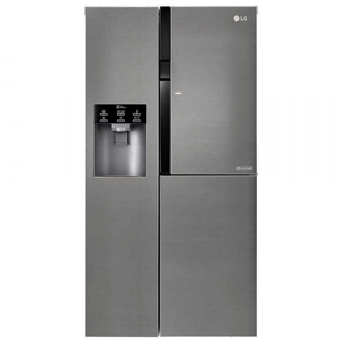 LG GSJ361DIDV Door-in-door koelkast