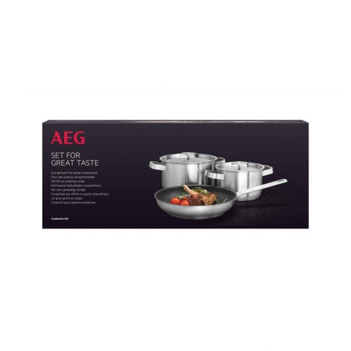 AEG - A3SS Pannensets