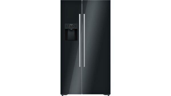 Siemens KA92DSB30 Side By Side koelkast
