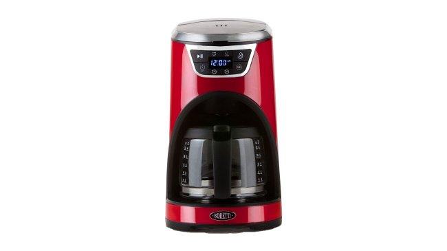 Boretti B411 Koffiezetter vrijstaand