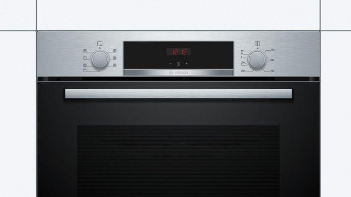 Bosch - HBA513BS0 Solo oven