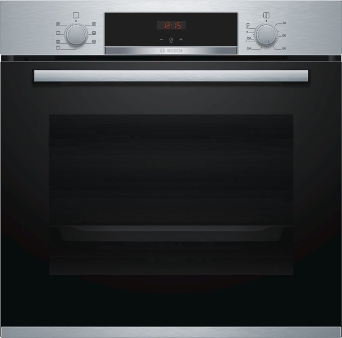 Bosch HBA513BS0 Solo oven