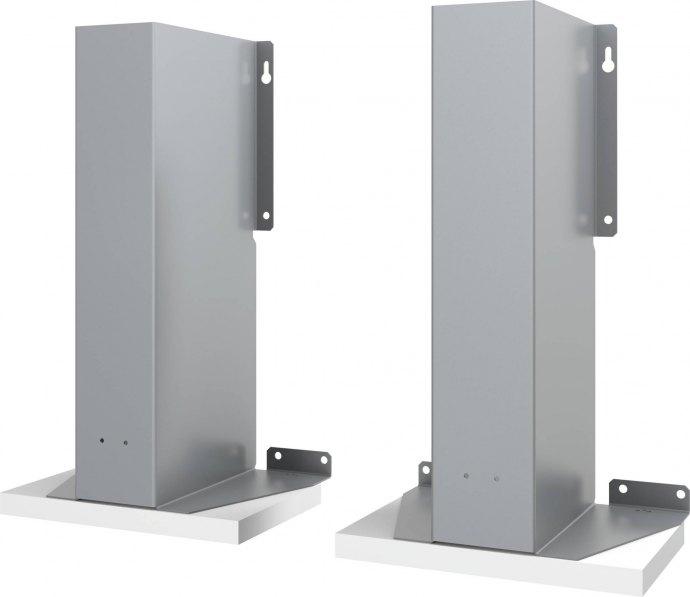 Neff Z54TM90X0 Accessoires vlakscherm afzuigkap