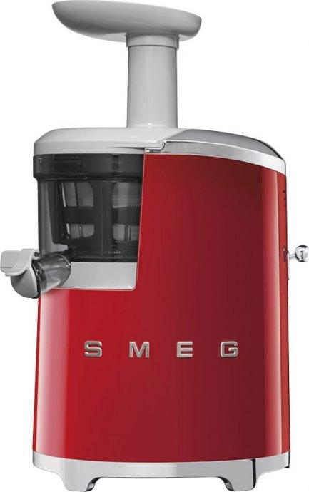 Smeg SJF01RDEU Keukenmachines