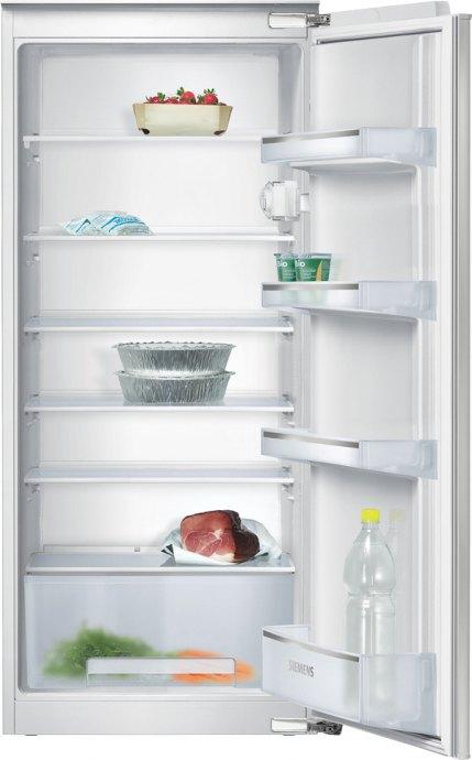 Siemens KI24RV51 Inbouw koelkasten rond 122 cm