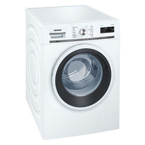 Siemens WM16W461NL Vrijstaande wasmachines