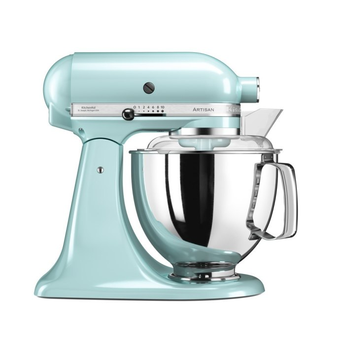KitchenAid 5KSM175PSEIC Keukenmachines