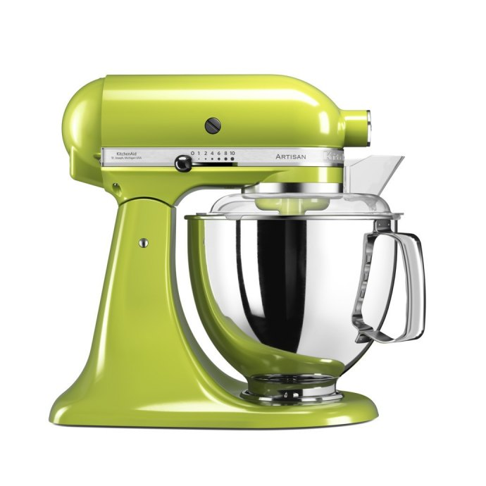 KitchenAid 5KSM175PSEGA Keukenmachines