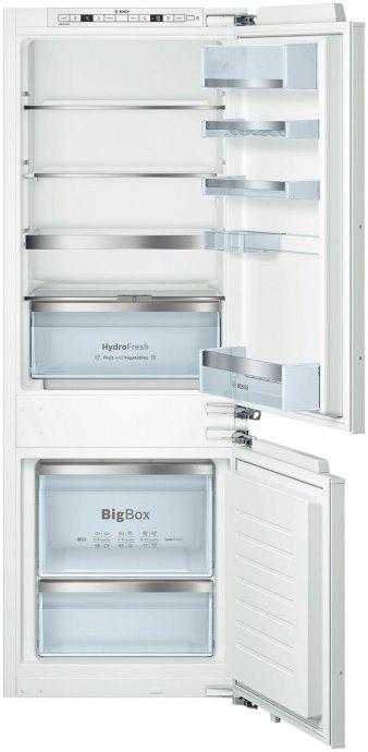 Bosch KIS77AF30 Inbouw koelkasten rond 158 cm