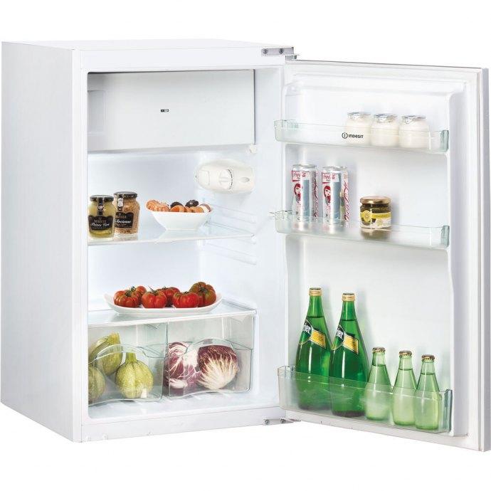 Indesit INSZ902AA Inbouw koelkasten t/m 88 cm