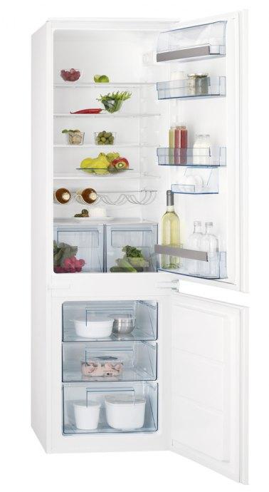 AEG SCS51800S2 Inbouw koelkasten vanaf 178 cm