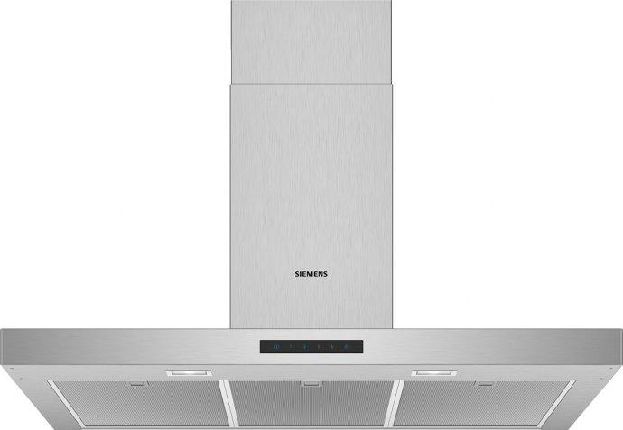 Siemens LC96BBM50 Wandschouw afzuigkap