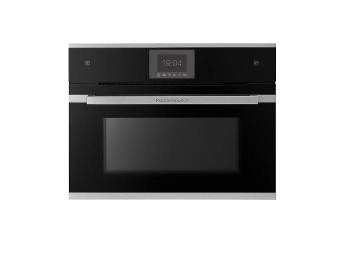 Kuppersbusch CBA65500S1 Compacte oven