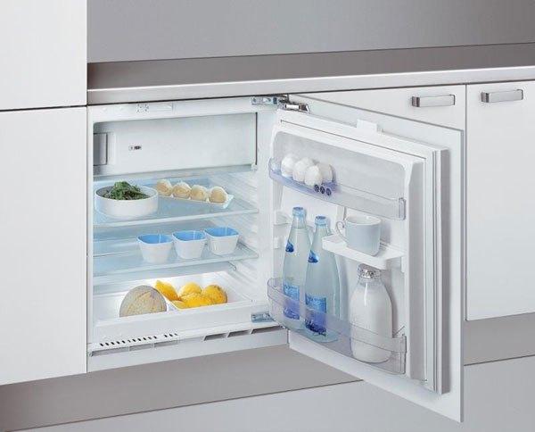 Whirlpool ARG913A+ Onderbouw koelkast