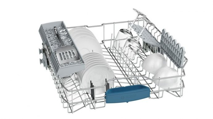 Bosch - SMV53M00NL Volledig geintegreerde vaatwasser