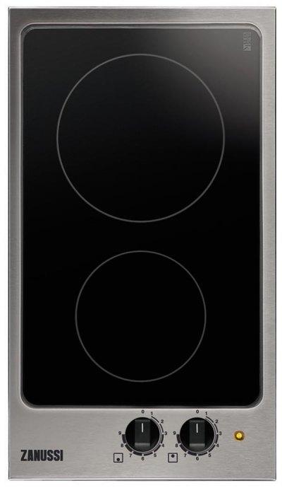 Zanussi ZEI3921IBA Domino inductie kookplaat