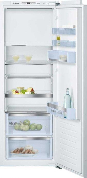 Bosch KIL72SD30 Inbouw koelkasten rond 158 cm