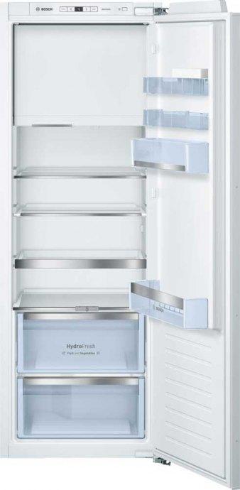 Bosch KIL72AF30 Inbouw koelkasten rond 158 cm