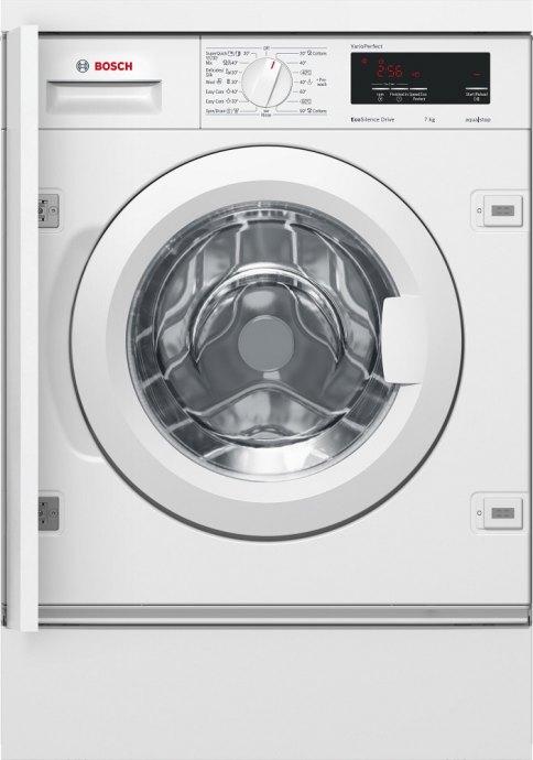Bosch WIW24340EU Inbouw wasmachines