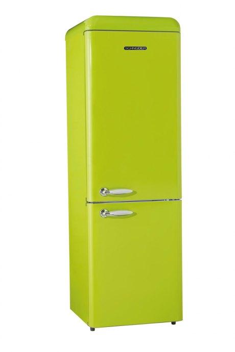 Schneider SL300LGCB Vrijstaande koelkast
