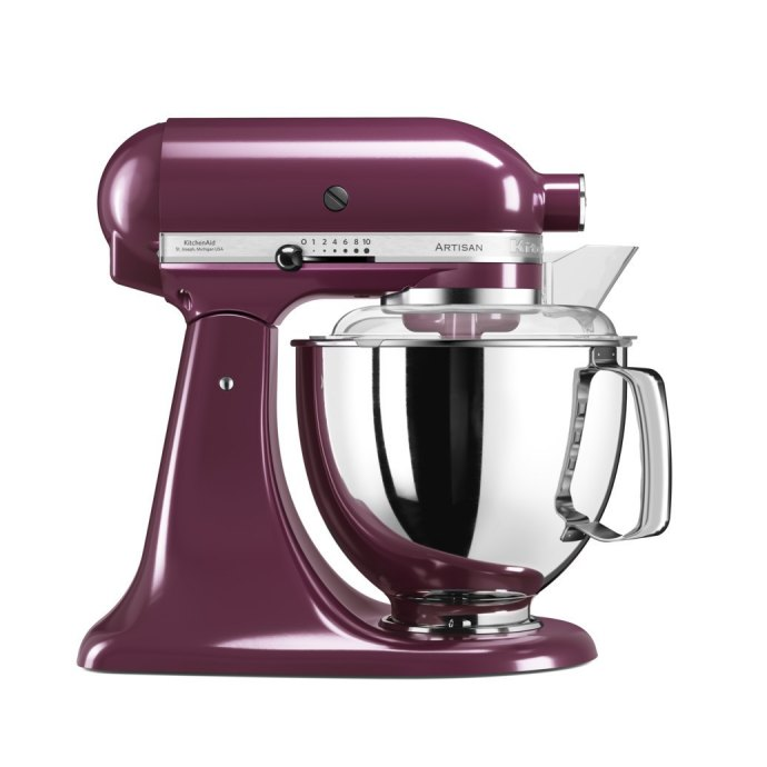 KitchenAid 5KSM175PSEBY Keukenmachines