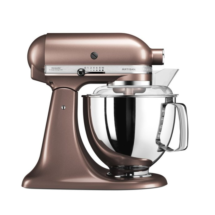 KitchenAid 5KSM175PSEAP Keukenmachines