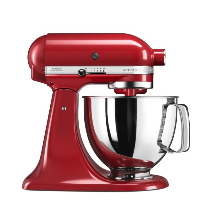 KitchenAid 5KSM125EER Keukenmachines