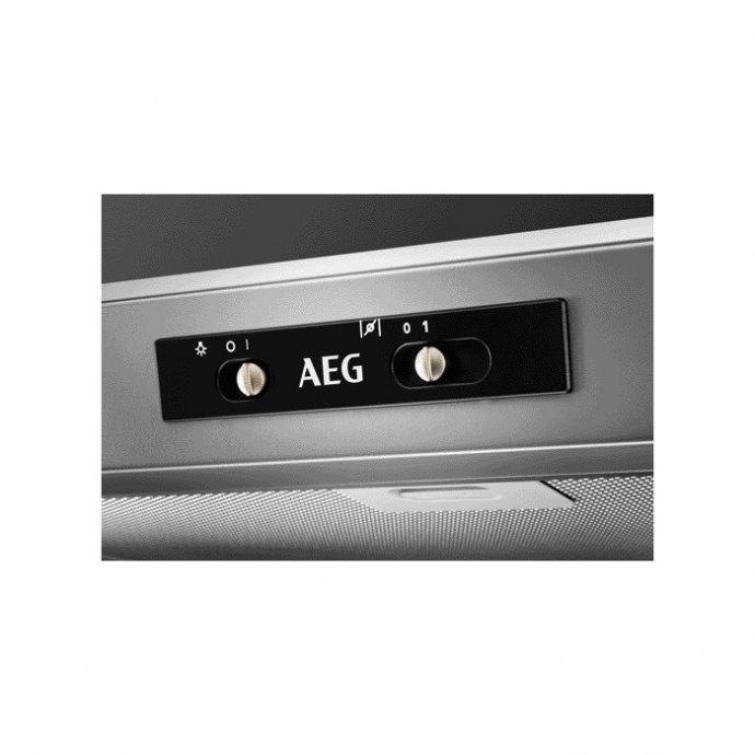 AEG - DUE0600M Onderbouw afzuigkap