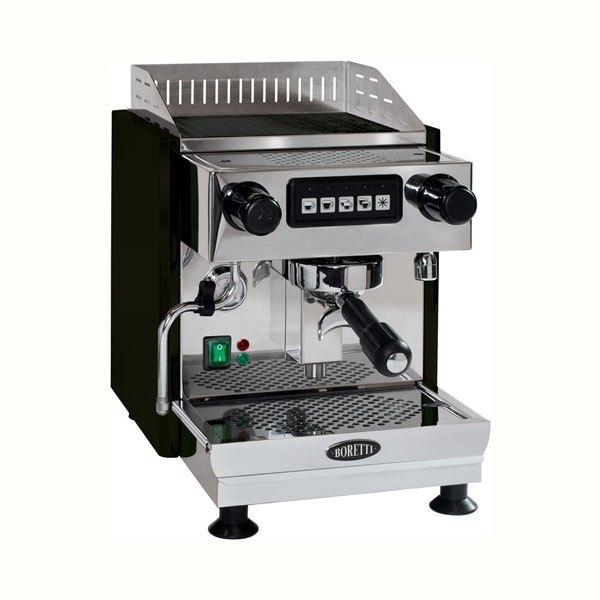 Boretti - BARISTANERO Koffiezetter vrijstaand