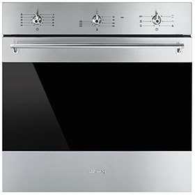 Smeg SF6381X Solo oven