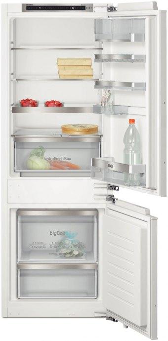 Siemens KI77SAD30 Inbouw koelkasten rond 158 cm