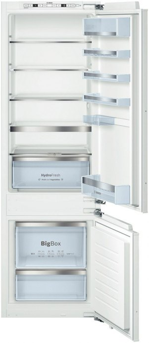 Bosch KIS87AF30 Inbouw koelkasten vanaf 178 cm