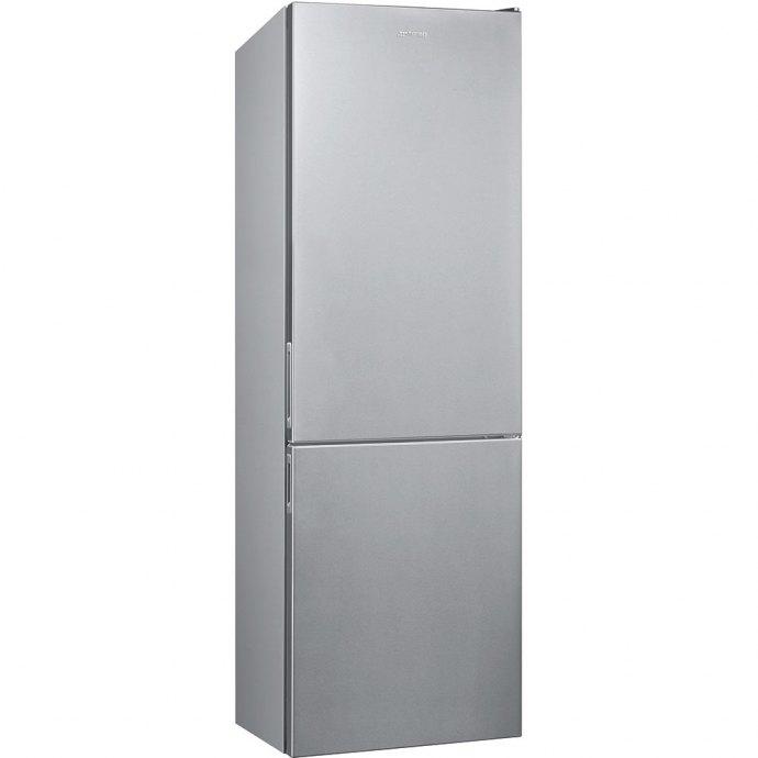 Smeg FC182PXN Vrijstaande koelkast
