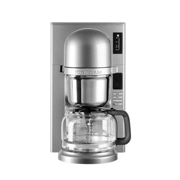 KitchenAid 5KCM0802ECU Koffiezetter vrijstaand