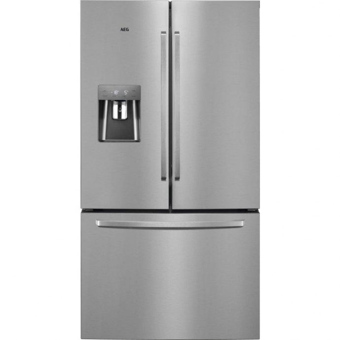 AEG RMB86321NX Side By Side koelkast