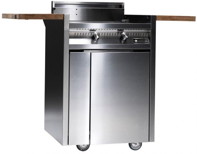 Lancellotti LBI7C2 Barbecues