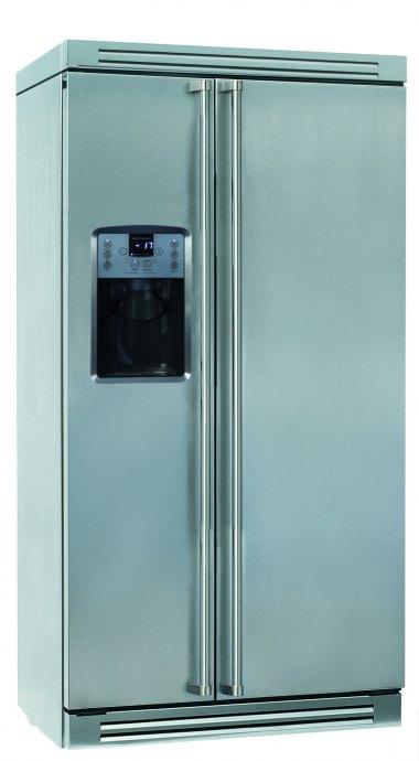 Airo LKGS2XPPX Side By Side koelkast