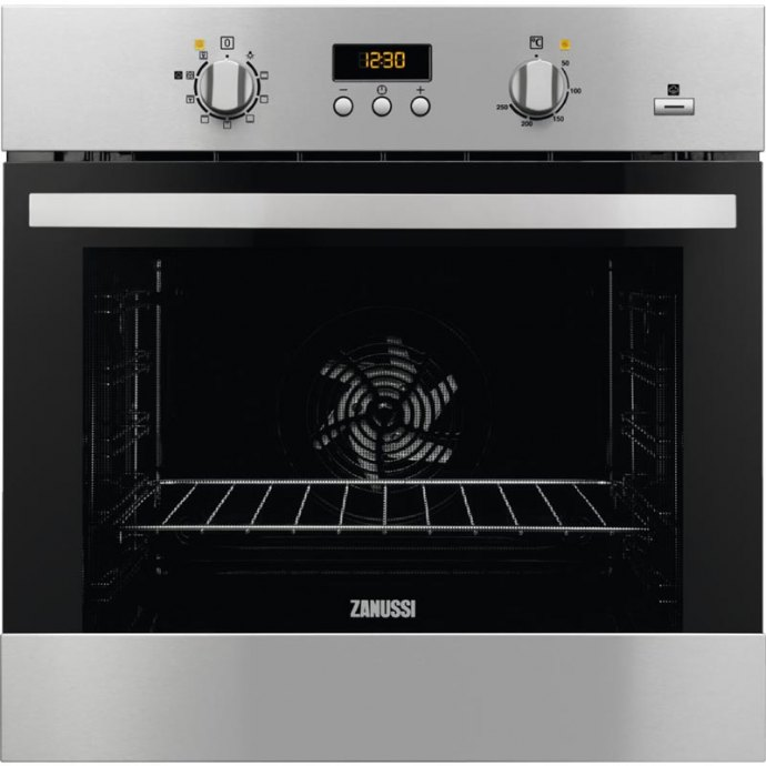 Zanussi ZOB65701XK Solo oven