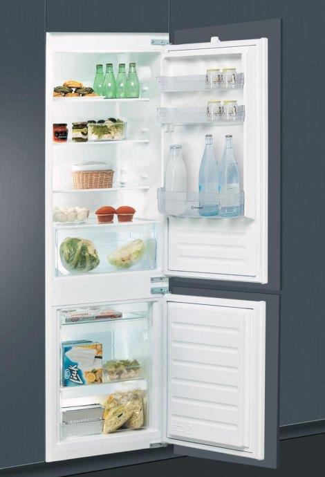 Indesit B18A1DI Inbouw koelkasten vanaf 178 cm