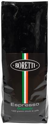 Boretti BAC203 Accessoires koffiezetter