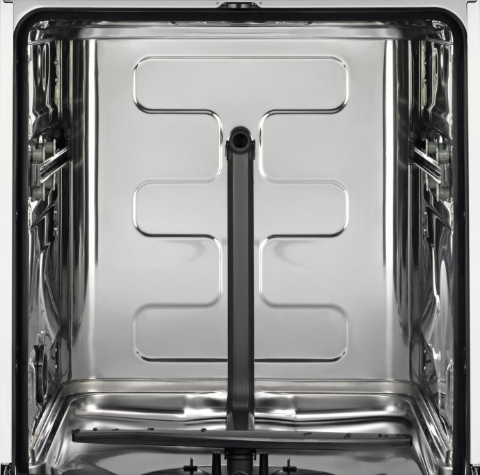 AEG - FSK31610Z Volledig geintegreerde vaatwasser