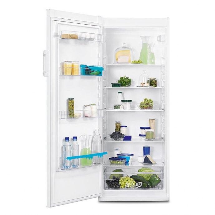 Zanussi ZRA33103WA Vrijstaande koelkast