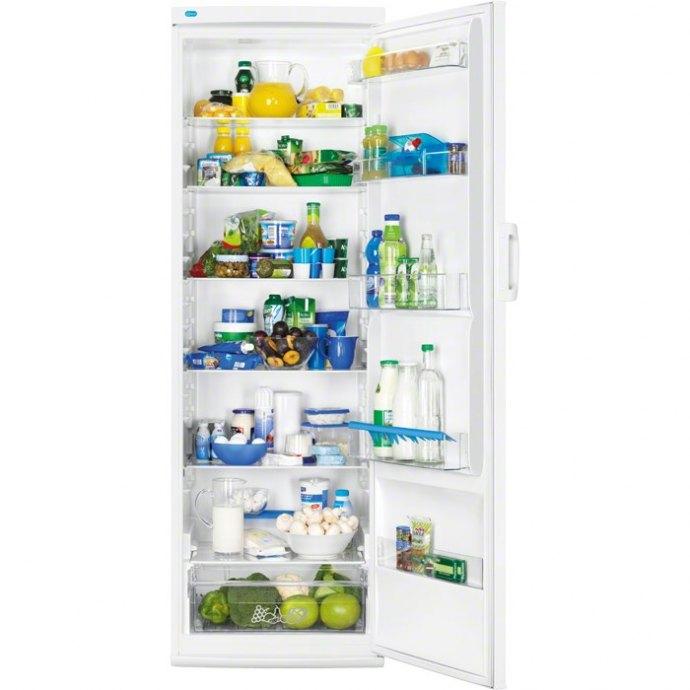 Zanussi ZRA40100WA Vrijstaande koelkast