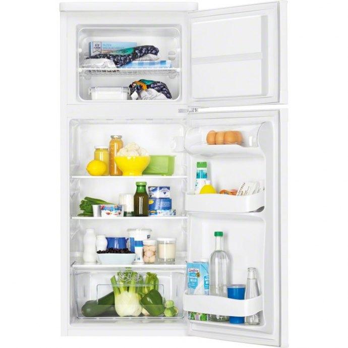 Zanussi ZRT18100WA Vrijstaande koelkast