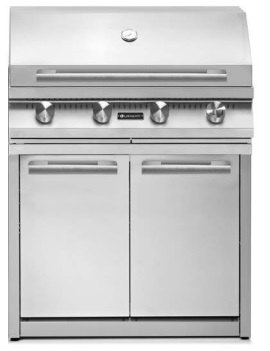Lancellotti LBG9BS4C Barbecues