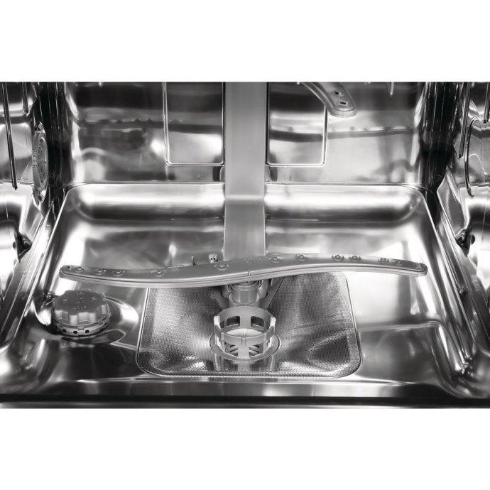 Whirlpool - WIC3B19 Volledig geintegreerde vaatwasser
